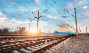 Railway Management System'