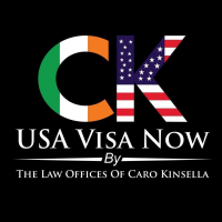 Law Offices of Caro Kinsella Logo