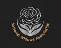 The National Widows Association Logo