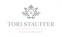 TORI STAUFFER PHOTOGRAPHY Logo