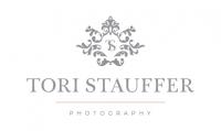 TORI STAUFFER PHOTOGRAPHY Logo