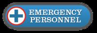 Emergency Personnel Logo