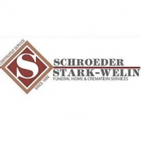 Schroeder-Stark-Welin Funeral Home and Cremation Services Logo