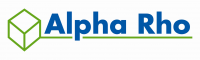 Alpha Rho Inc. Logo