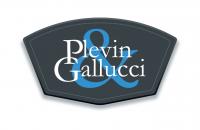 Plevin & Gallucci Company, L.P.A. Logo