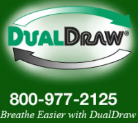 DualDraw, LLC Logo