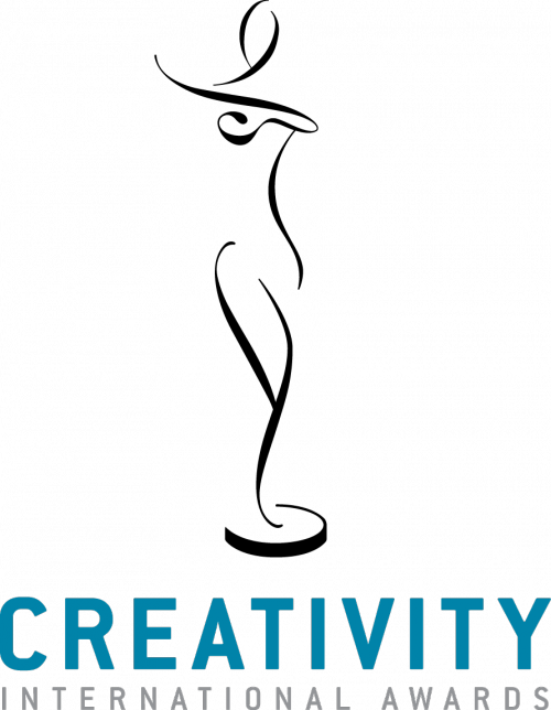 Company Logo For Creativity International Awards'