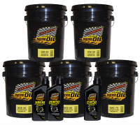 Champion Racing Oils