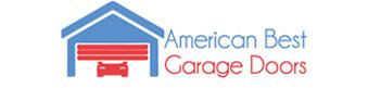Company Logo For American Best Garage Doors'