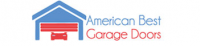 American Best Garage Doors Logo