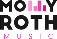 Molly Roth Music Logo