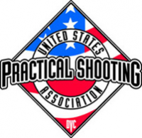 U.S. Practical Shooting Association Logo