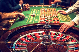 Casinos Market: Study Navigating the Future Growth Outlook'
