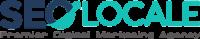SEO Locale Logo