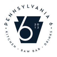 Pennsylvania 6 NYC Logo