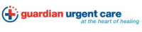 Guardian Urgent Care Logo