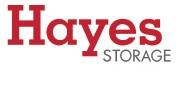 Haye Storage Logo