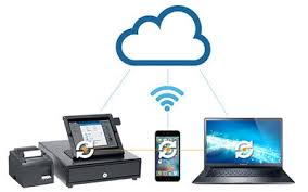 Cloud POS Market'