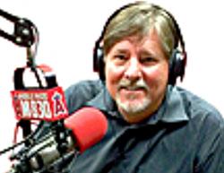 Exit Coach Radio Host, Bill Black'