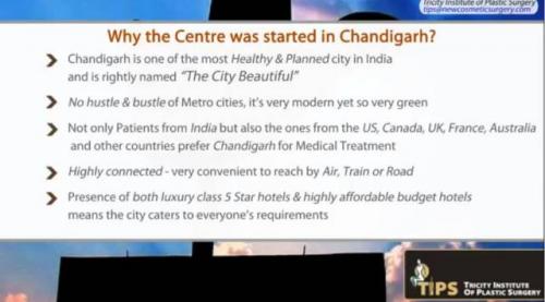 Plastic Surgery India'