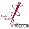 Company Logo For Golden Quality Uniform'