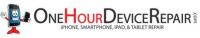 Redmond iPhone Repair Specialists Logo
