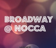 Company Logo For Broadway @ NOCCA'