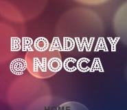 Broadway @ NOCCA Logo