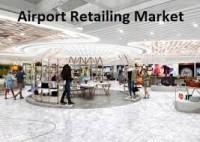 Airport Retailing Market to See Major Growth by 2025 : Lagar