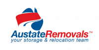 Austate Removals Logo