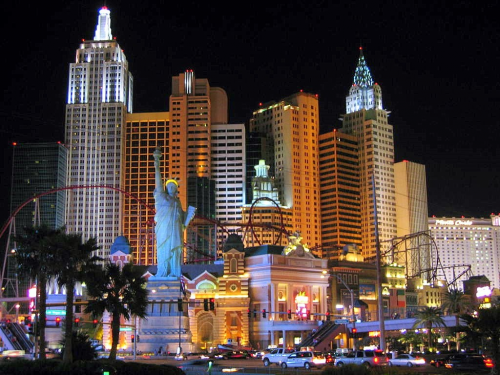 Las Vegas Shows'