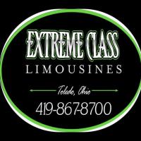 Extreme Class Limousines Logo