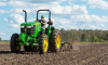 Agricultural Tractor Machinery'