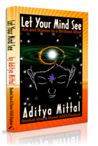 Let Your Mind See
