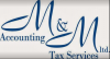 M And M Accounting And Tax Services Ltd
