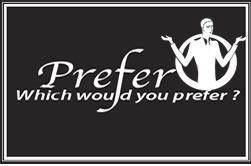 PreferO'