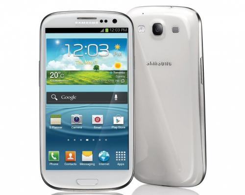 Samsung Galaxy'