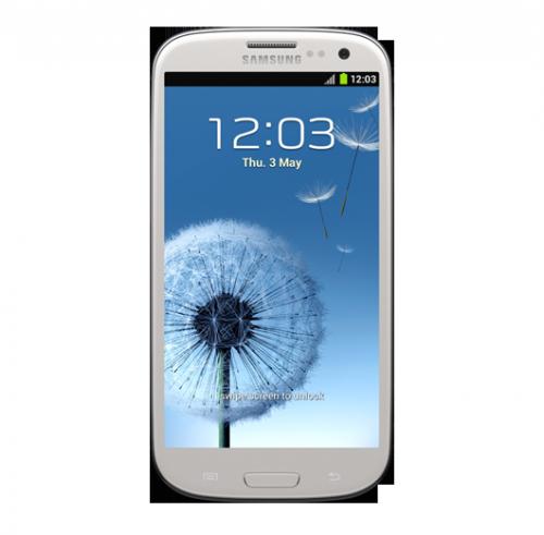 New Galaxy S3'