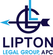 Lipton Legal Group, A PC Logo