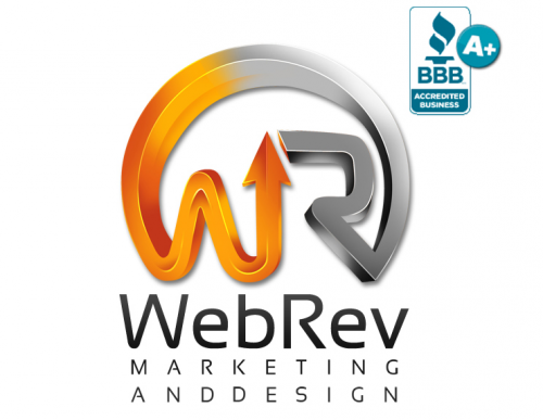 WebRev Marketing & Design'