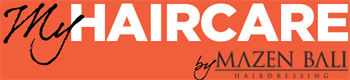 Company Logo For My Hair Care'