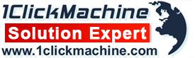 Company Logo For 1ClickMachineCo'