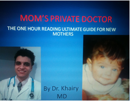 Mom's Private Doctor'