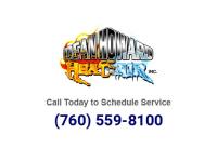 Dean Howard Heat & Air, Inc. Logo