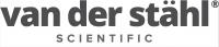 Van der Stahl Scientific, Inc. Logo