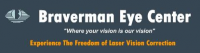 Braverman Eye Center Logo