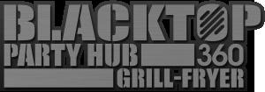 Blacktop 360 Tailgating Grill'