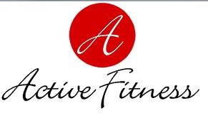 fitness center'