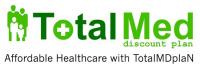 TotalMDplaN Logo