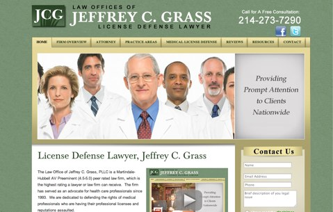 Texas Medical Board Lawyer'